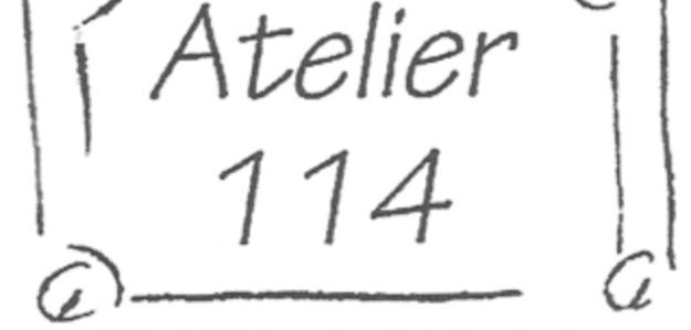 Atelier 114