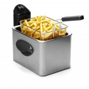 Friteuse Frifri 1905 Duo Fil inox boutiques toulouse