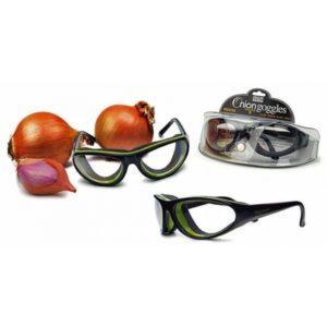 Lunettes spécial oignons onion goggles