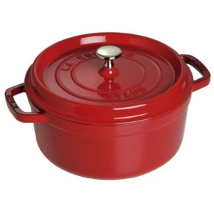 mini-cocottes-fonte-staub10cm-ronde boutique art de la table Toulouse