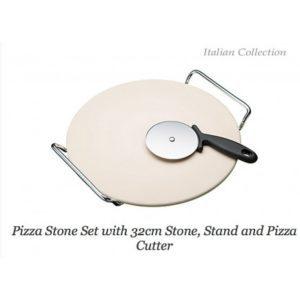 pierre a pizza ceramique et roulette a pizza Toulouse boutiques