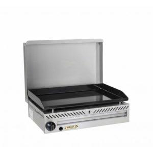 plancha-gaz-master-600-collet electromenager