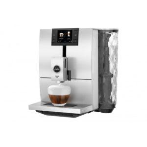 Robot café Jura Ena 8 Nordic White electromenager