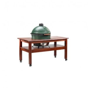 table pour barbecue big green egg Toulouse boutique