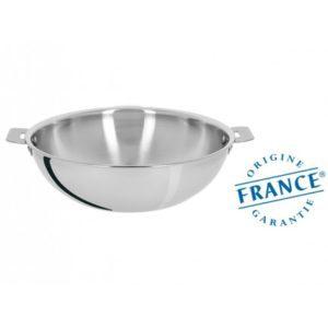 wok-cristel-multiply-inox boutique art de la table Toulouse