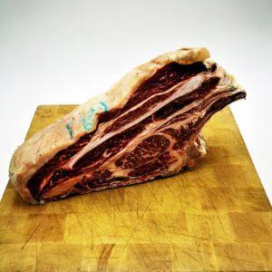 Côte de bœuf de Galice boucherie de Toulouse