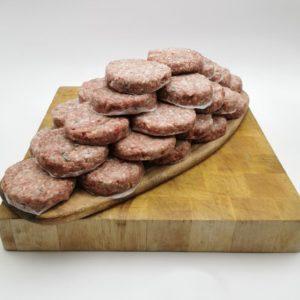 Milanaise de veau boucherie de Toulouse Boutique