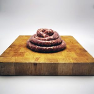 Saucisse de Toulouse Boucherie Boutique