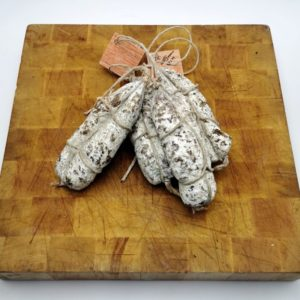 Saucisson Boucherie de Toulouse Boutique