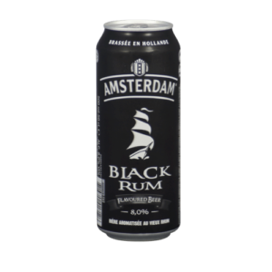 Amsterdam black 50cl Toulouse