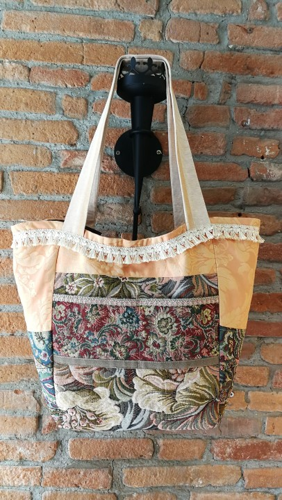 Sac Begonia Toulouse boutique
