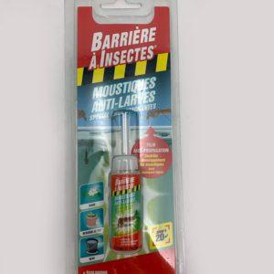 Barrière à insect moustique magasin jardinerie toulouse