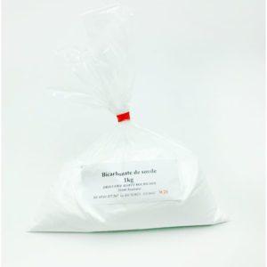 Bicarbonate de soude droguerie toulouse