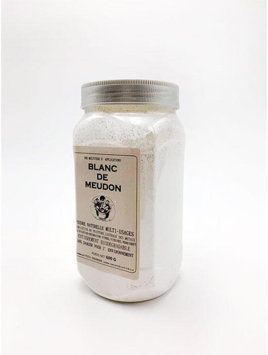 Blanc de meudon droguerie toulouse 2