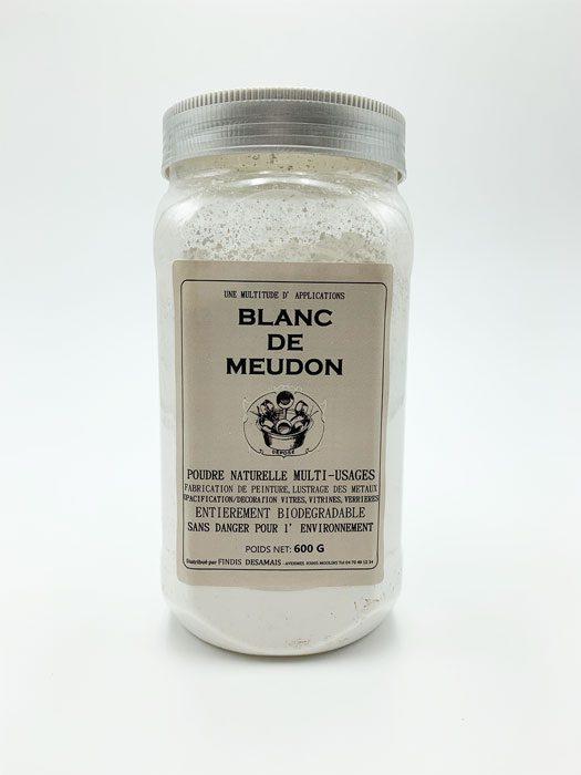 Blanc de meudon droguerie toulouse
