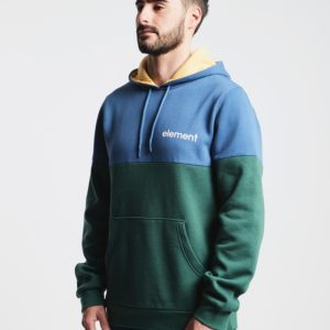 Vivid pullover hoodie Toulouse