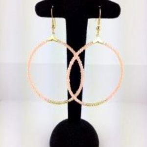 Boucles d'oreilles Murano Bijoux Atelier114