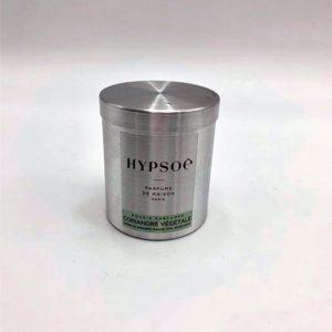 Bougie-hypsoe-coriandre-vegetale boutique décoration toulouse toulouseboutiques