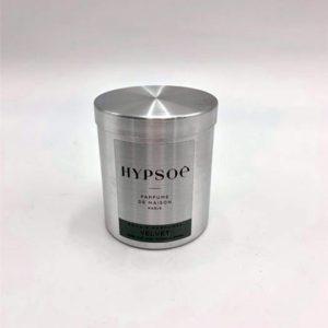 Bougie-hypsoe-velvet boutique déco toulouse toulouseboutiques