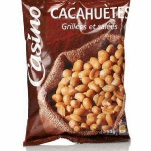 CACHUETES Grillees et salees 250g Toulouse