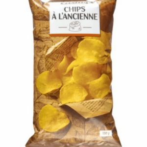 Chips A L'ANCIENNE Toulouse