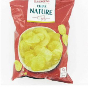 Chips NATURE Toulouse