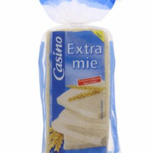Extra mie Toulouse
