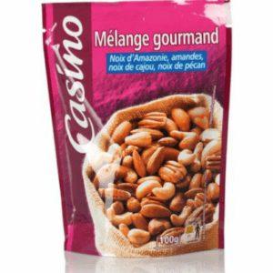 Melange gourmand Toulouse