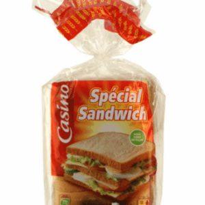 Special Sandwich Toulouse