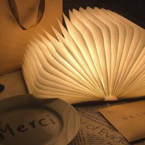 Livre lumineux Boutiques de Toulouse
