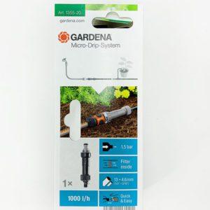 Centrale d'irrigation jardinerie toulouse