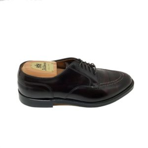 Derby chasse Alden 2 Toulouse chaussures