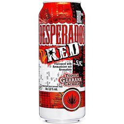 Desperados Rouge 50cl Toulouse