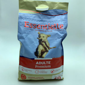 Essentielle-adulte-premium boutique animalerie toulouse