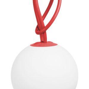 Fatboy Lampe sans fil Bolleke LED - Intérieur/extérieur Rouge toulouse