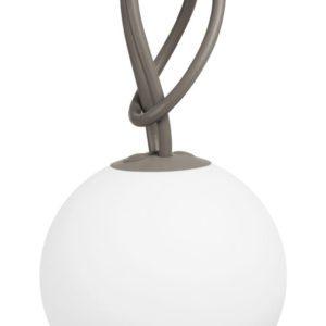 Fatboy Lampe sans fil Bolleke LED - Intérieur:extérieur Taupe toulouse