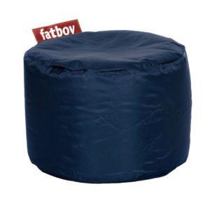 Fatboy Pouf Point - Ø 50 cm Pouf Point Bleu 1
