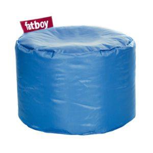 Fatboy Pouf Point - Ø 50 cm Pouf Point Bleu pétrole