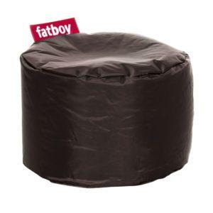 Fatboy Pouf Point - Ø 50 cm Pouf Point Marron 1