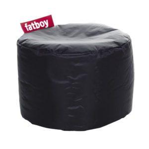 Fatboy Pouf Point - Ø 50 cm Pouf Point Noir