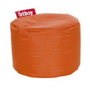 Fatboy Pouf Point - Ø 50 cm Pouf Point Orange
