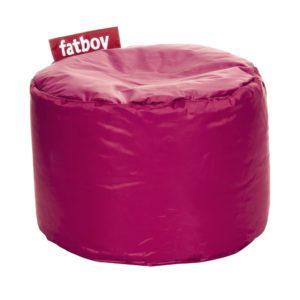 Fatboy Pouf Point - Ø 50 cm Pouf Point Rose