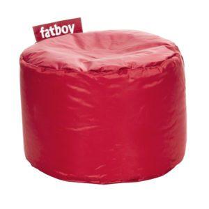 Fatboy Pouf Point - Ø 50 cm Pouf Point Rouge