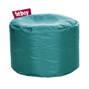 Fatboy Pouf Point - Ø 50 cm Pouf Point Turquoise