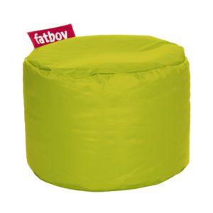 Fatboy Pouf Point - Ø 50 cm Pouf Point Vert citron