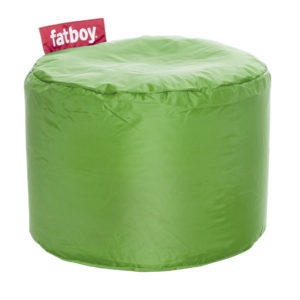 Fatboy Pouf Point - Ø 50 cm Pouf Point Vert prairie