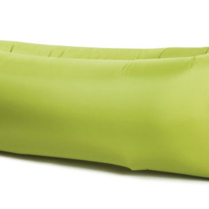 Fatboy Pouf gonflable Lamzac the Original 2.0 : L 200 cm Vert Lime toulouse