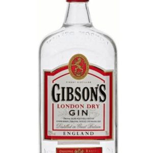 GIBSON'S GIN Toulouse