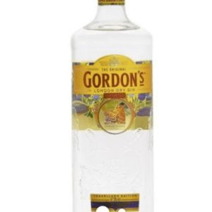 GORDON'S GIN Toulouse