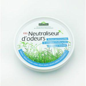 Gel neutralisateur d'odeur naturella droguerie toulouse